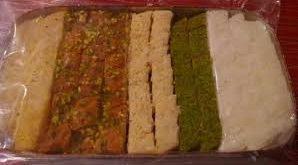 باقلوا سنتی یزدی