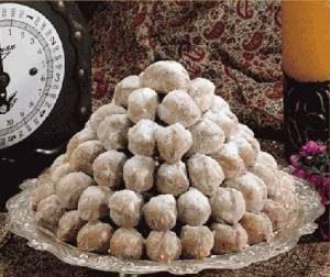 باقلوا سوغات یزد