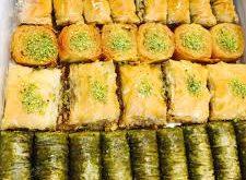 خرید باقلوا استانبولی