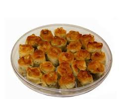 باقلوا سنتی قزوین