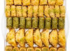 بهترین باقلوا استانبولی