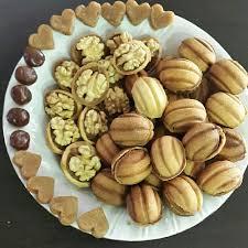 شیرینی باقلوا روسی